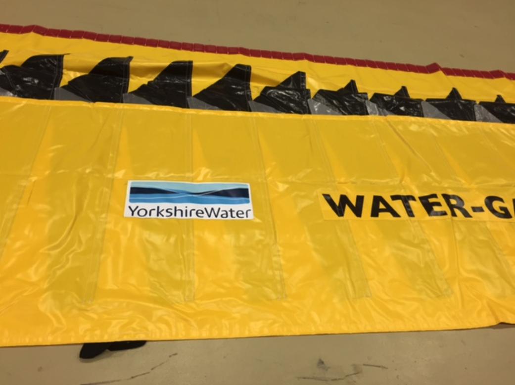 WL Water-Gate Branding