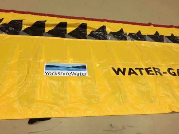 Water-Gate logo